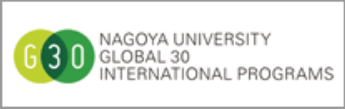 NAGOYA UNIVERSITY GLOBAL 30 INTERNATIONAL PROGRAMS
