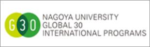 NAGOYA UNIVERSITY GLOBAL30 INTERNATIONAL PROGRAMS